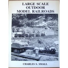 Large Scale Outdoor Model Railroads (Small)