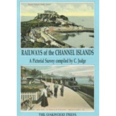 Railways of the Channel Islands (Judge)