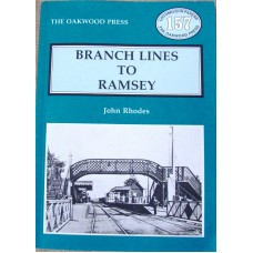Branch Lines to Ramsey (Rhodes)
