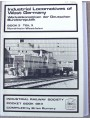 Industrial Locomotives of West Germany Book 2 (Rumary)