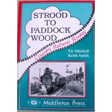 Strood to Paddock Wood (Mitchell)