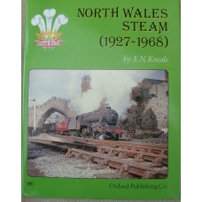 North Wales Steam (1927-1968) (Kneale)