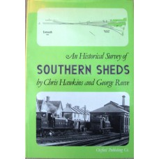 An Historical Survey of Southern Sheds (Hawkins)