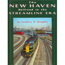 The New Haven Railroad in the Streamline Era (Doughty)