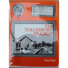 The Tollesbury Branch (Paye)