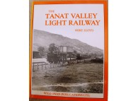 The Tanat Valley Light Railway (Lloyd)