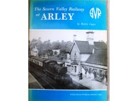The Severn Valley Railway at Arley (Geens)