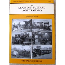 The Leighton Buzzard Light Railway (Leleux)