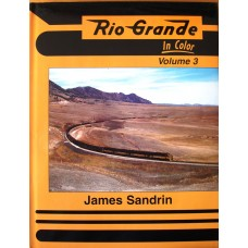 Rio Grande in Color Volume 3 (Sandrin)