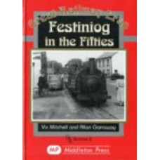 Festiniog in the Fifties (Mitchell)
