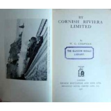 By Cornish Riviera Limited (Chapman)