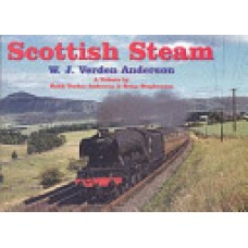 Scottish Steam (Anderson)