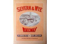 Severn and Wye Railway  Forest of Dean Volume 1  (Pope)