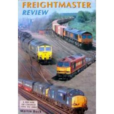Freightmaster Review A Decade of Change 1995 to 2004 (Buck)