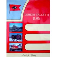 Lehigh Valley-2 In Color (Yanosey)