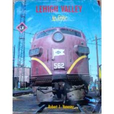 Lehigh Valley In Color (Yanosey)