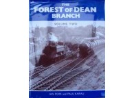 The Forest of Dean Branch Volume 2 (Pope)