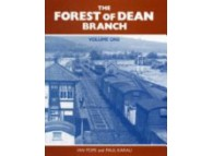The Forest of Dean Branch Volume 1 (Pope)