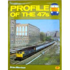 Profile of the 47s (Morrison)