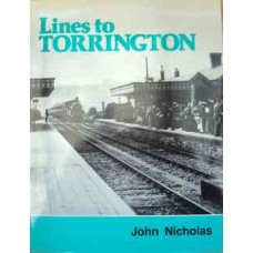 Lines to Torrington (Nicholas)