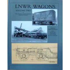 LNWR Wagons Volume 2 (Northedge)