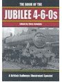 The Book of the Jubilee 4-6-0s (Hawkins)