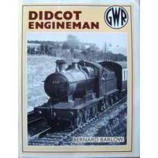 Didcot Engineman (Barlow)