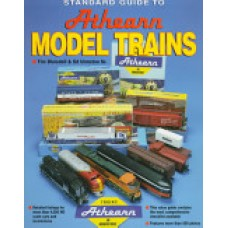Standard Guide to Athearn Model Trains (Blaisdell)