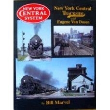 New York Central Trackside with Eugene Van Dusen (Marvel)
