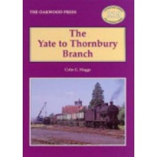 The Yate to Thornbury Branch (Maggs)