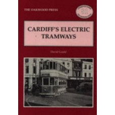 Cardiff's Electric Tramways (Gould)