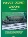 Private Owner Wagons Volume 1 (Marshall)