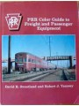 PRR Color Guide to Freight and Passenger Equipment (Sweetland)