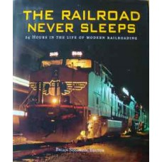The Railroad Never Sleeps (Solomon)