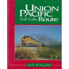 Union Pacific Salt Lake Route (Hemphill)