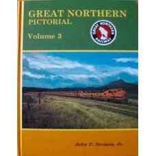 Great Northern Pictorial Volume 3 (Strauss)