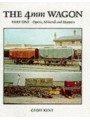 The 4mm Wagon Part 1- Opens, Minerals and Hoppers (Kent)