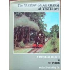 The Narrow Gauge Charm of Yesterday (Peters)