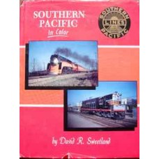 Southern Pacific in Color (Sweetland)