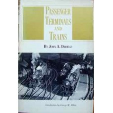 Passenger Terminals and Trains (Droege)