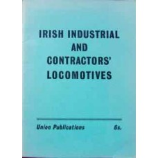 Irish Industrial and Contractors Locomotives plus Supplement (Cole)