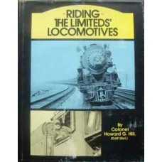 Riding The Limiteds' Locomotives (Hill)