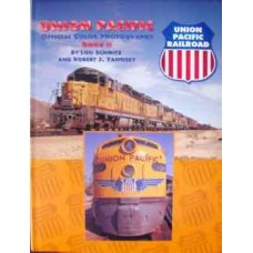 Union Pacific Official Color Photography Book 2 (Schmitz)