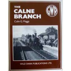 The Calne Branch (Maggs)