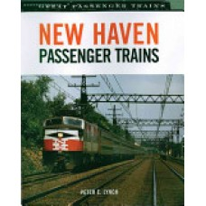 New Haven Passenger Trains (Lynch)