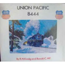 Union Pacific 8444 (Kindig)