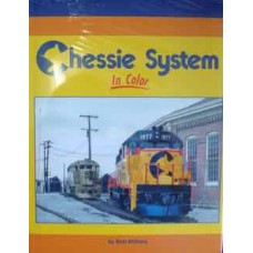 Chessie System In Color (Withers)
