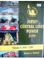 Jersey Central Lines Power In Color Volume 1: 50-1709 (Yanosey)