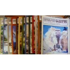 Narrow Gauge And Short Line Gazette (Various Issues)