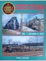 Canadian National Steam In Color Vol 1: Ontario & East (Holland)